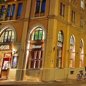 GOP Varieté-Theater München