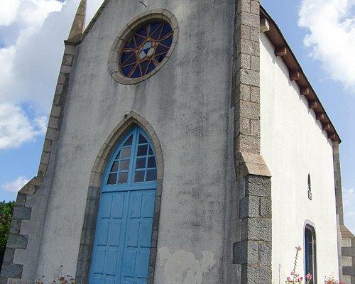 La Chapelle Notre-Dame d'Espérance n. 4