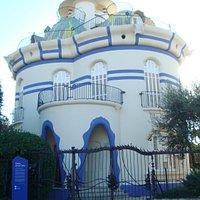 Torre de la Creu en San Juan Despí