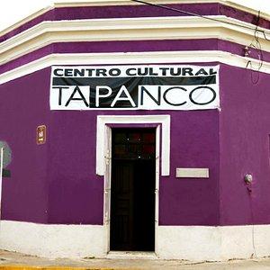Tapanco es un teatro independiente con una gran variedad de oferta teatrales.