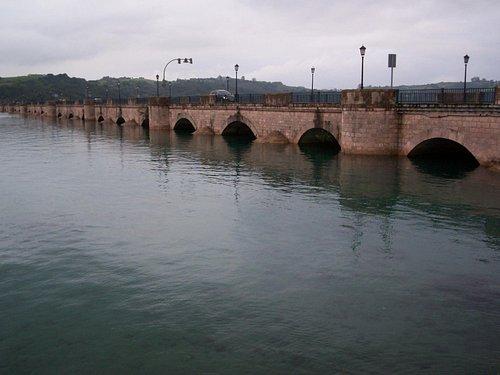 La Maza Bridge