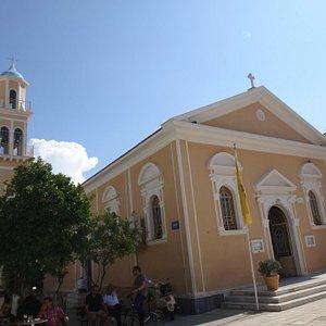 Saint Spiridon Church