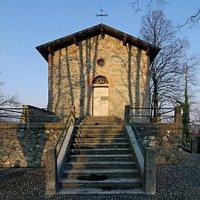 Santuario della Madonna della Rocchetta n. 1