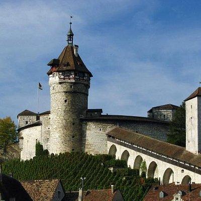 Fortress Munot