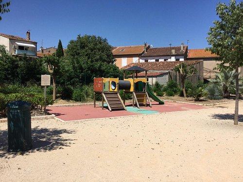 Parc Marceau