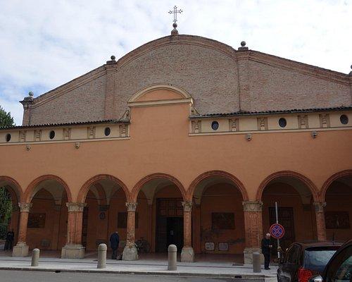 Chiesa di Santa Maria della Misericordia, Bologna