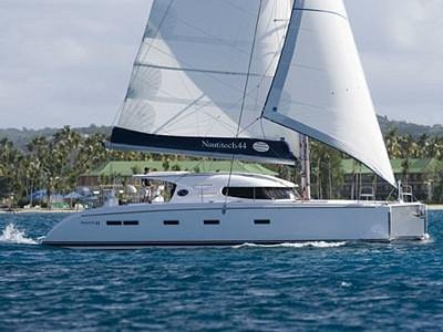 Sail4fun Catamaran