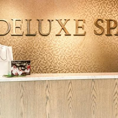 DELUXE SPA HILTON PARSIPPANY
