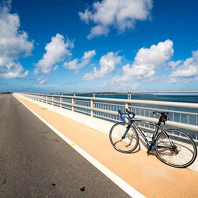 宮古島ロードバイク