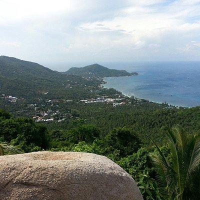 Mango Viewpoint