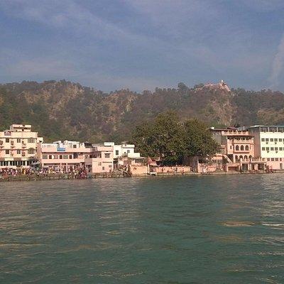 Vishnu Ghat 5