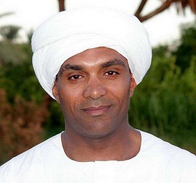 Samir Abbass - Real Egypt