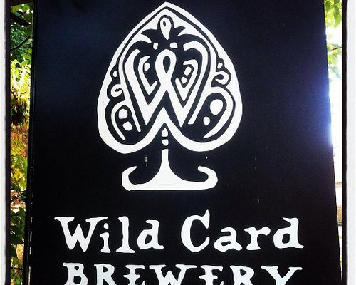 The Wild Card Brewery