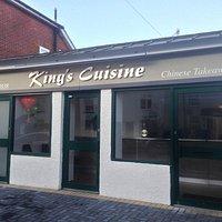 King's Cuisine