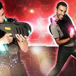Laser Game Evolution Grand M