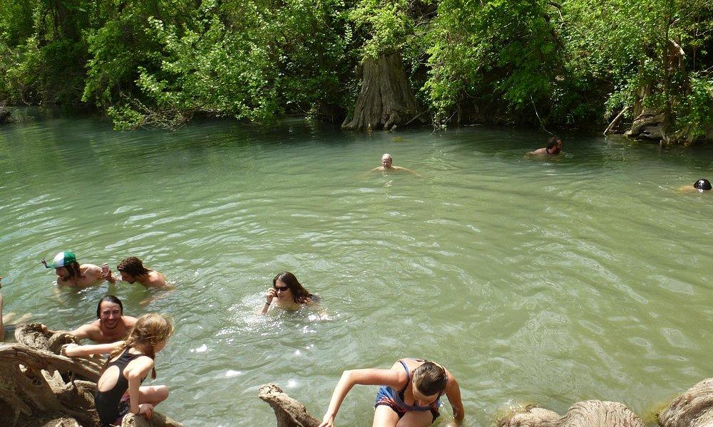 2014 Camp Ben McCulloch-Onion Creek Old Settler's Music Festival