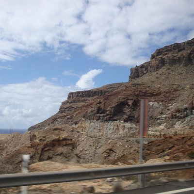 Barranco de Mogan