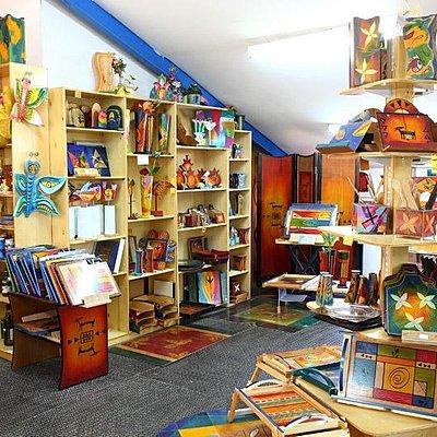 Kakadu Gallery