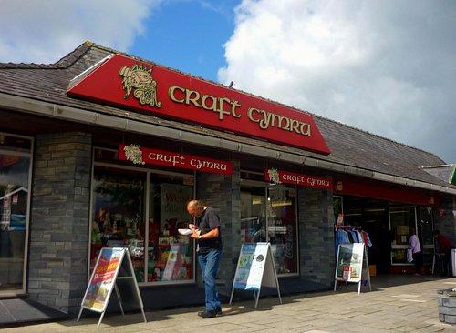 Craft Cymru, Porthmadog