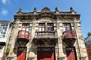 Casa Caamaño