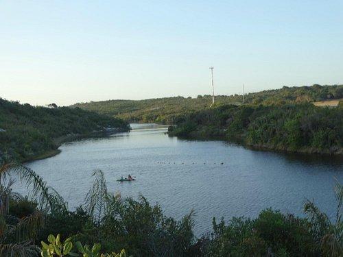 Rio Joanes - Litoral Norte da Bahia