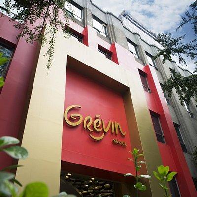 Grevin Museum Seoul