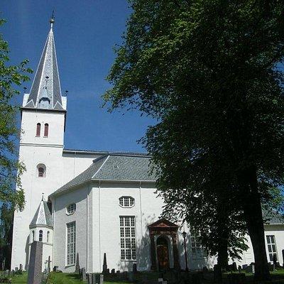 Vang kirke, Hamar