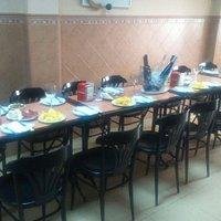 Cafe Bar Andres