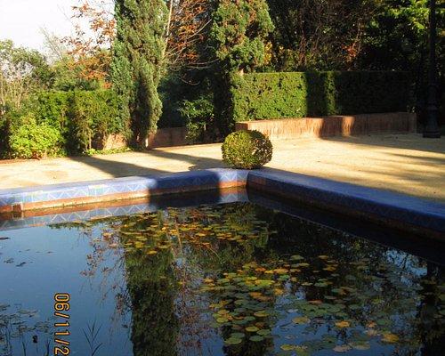 Laribal garden water feature