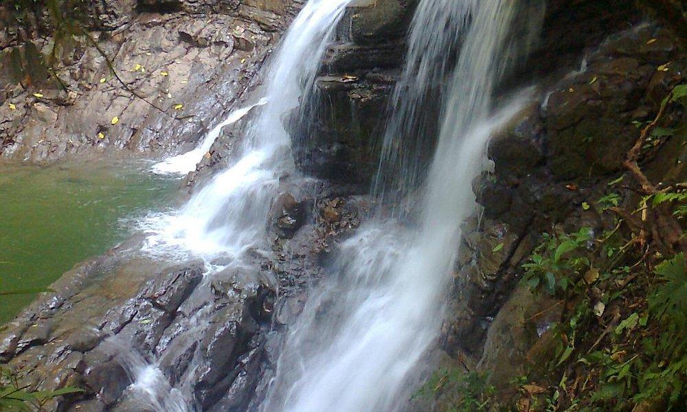 Cascada de Sixaola