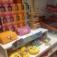 """Chocolates Brasil Cacau Shopping Itaquera"" - Nov2015"