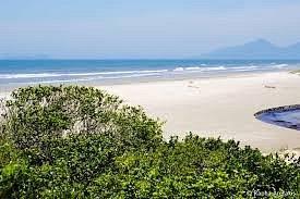 Praia Juruvaúva