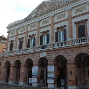 Театр Алессандро Бончи