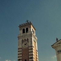 Campanile del Duomo di Aviano