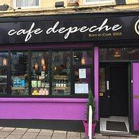 Cafè Depeche