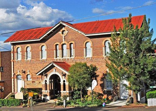 Ipswich Antique Centre