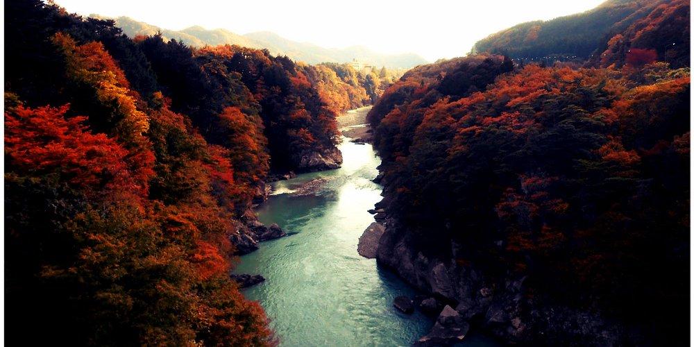 Kinugawa-onsen