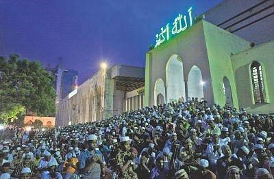 Baitul Mukarram Mosque