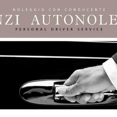 Noleggio con autista. Auto & Minivan English-speaking driver in Prato