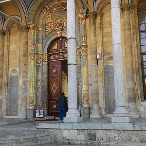 Aziziye cami