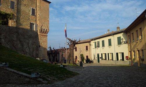 Piazza di Monteleone