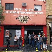 Teatro Joffre Soares