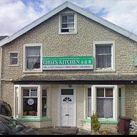 Chois Kitchen