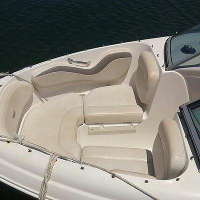 Happy-Boat, Alquiler de Barcos -La Manga