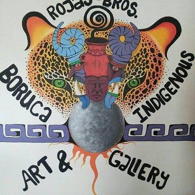 Rojas Bros. Logo