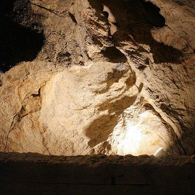 Jaskinie na Kadzielni (wrz '15)