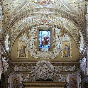 Chiesa di San Francesco di Paola - Palermo