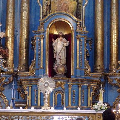 Santíssimo e Sagrado Coração
