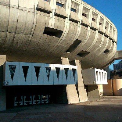 Auditorium Orchestre National de Lyon