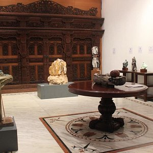 Pameran seni batu Patung & Kreasi Alam 3  –  20 Desember 2015  Gallery Kemang 58 Jl Kemang ra
